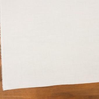 コットン×無地(オフホワイト)×薄サージ_全4色 サムネイル2