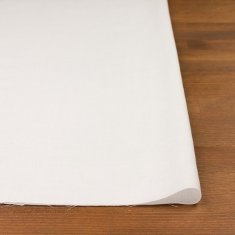 コットン×無地(オフホワイト)×薄サージ_全4色 サムネイル3
