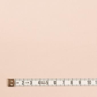 コットン×無地(パウダーピンク)×薄サージ_全4色 サムネイル4