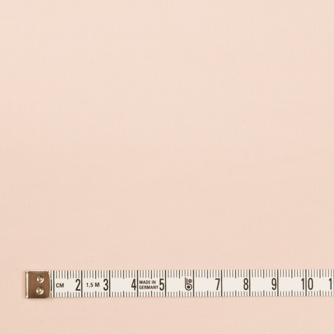 コットン×無地(パウダーピンク)×薄サージ_全4色 イメージ4