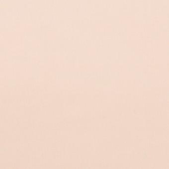 コットン×無地(パウダーピンク)×薄サージ_全4色