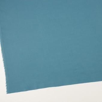 コットン×無地(アクアグレー)×薄サージ_全4色 サムネイル2
