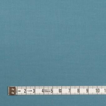コットン×無地(アクアグレー)×薄サージ_全4色 サムネイル4