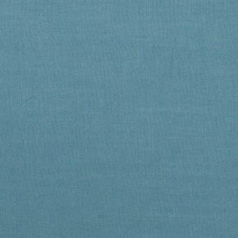 コットン×無地(アクアグレー)×薄サージ_全4色