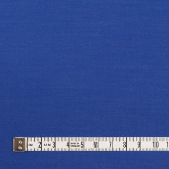 コットン×無地(マリンブルー)×薄サージ_全4色 サムネイル4