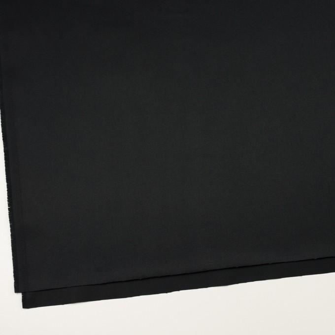 コットン×無地(ブルーブラック)×チノクロス イメージ2