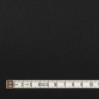 コットン×無地(ブルーブラック)×チノクロス サムネイル4