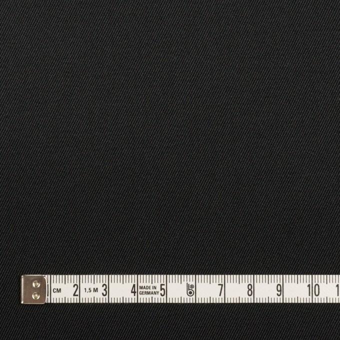 コットン×無地(ブルーブラック)×チノクロス イメージ4