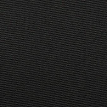 コットン×無地(ブルーブラック)×チノクロス