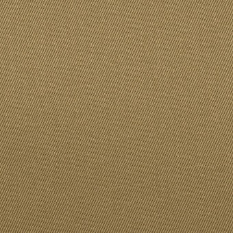 コットン×無地(カーキ)×チノクロス_全2色 サムネイル1