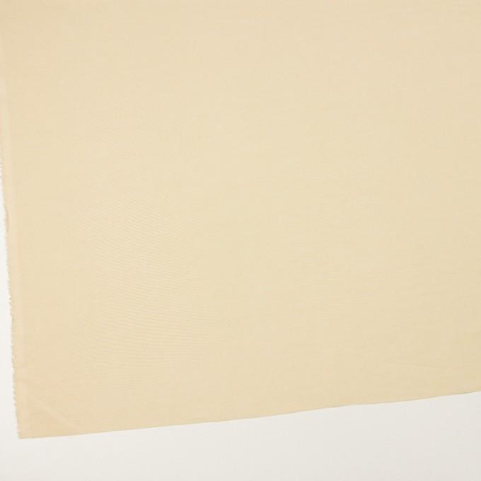 コットン×無地(キナリ)×ボイル イメージ2