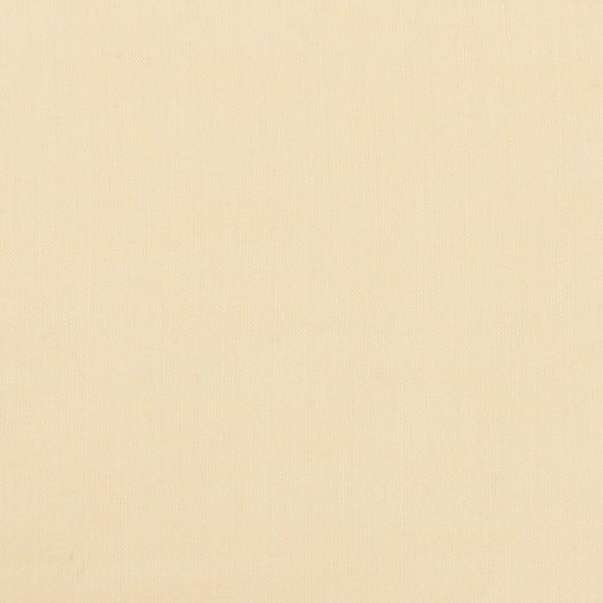 コットン×無地(キナリ)×ボイル イメージ1