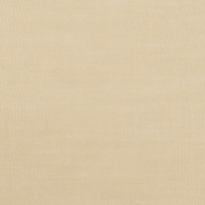 コットン×無地(ベージュ)×ボイル イメージ1