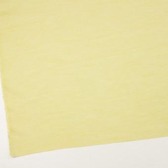 コットン&レーヨン×無地(レモン)×ボイル サムネイル2