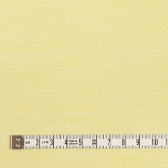 コットン&レーヨン×無地(レモン)×ボイル サムネイル4