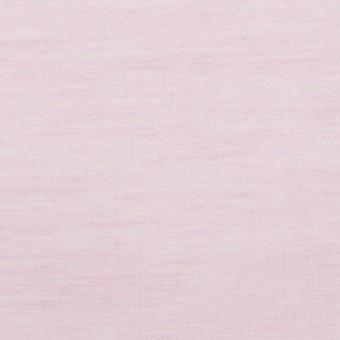 コットン&レーヨン×無地(モーブ)×ボイル サムネイル1