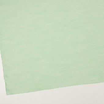 コットン&レーヨン×無地(グリーン)×ボイル サムネイル2