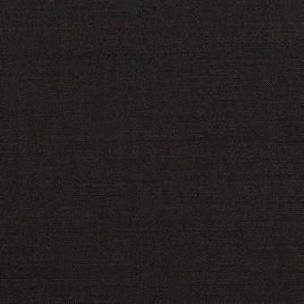 ラミー&ナイロン×無地(ブラック)×ポプリン サムネイル1