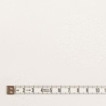 コットン×サークル(ホワイト)×ローン刺繍_全4色 サムネイル4