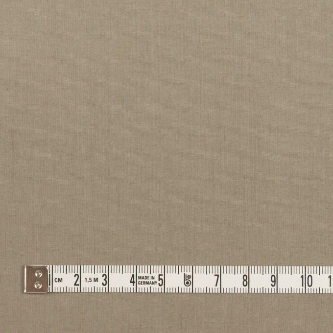 コットン×無地(カーキ)×ボイル_全3色 イメージ4