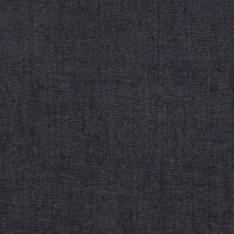 コットン×無地(ダークネイビー)×ボイル_全3色 サムネイル1