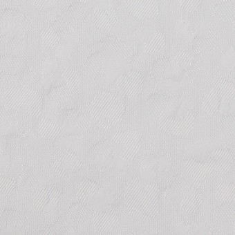 ポリエステル&コットン混×レオパード(ウィステリアミスト)×ジャガード・ストレッチ