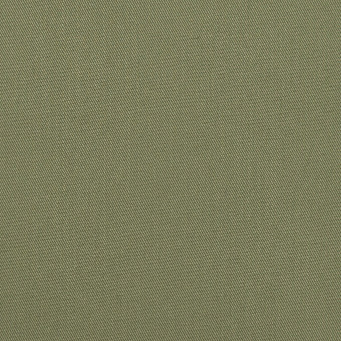 コットン×無地(アイビーグリーン)×サージ_全4色 イメージ1