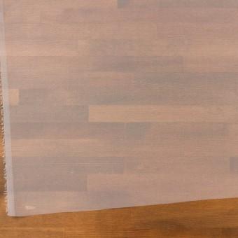 ポリエステル×無地(ホワイト)×オーガンジー_全4色 サムネイル2