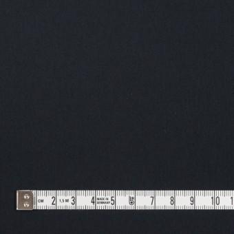 コットン&ナイロン×無地(ダークネイビー)×高密ブロード サムネイル4