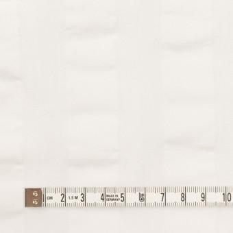 コットン×ストライプ(ホワイト)×ポプリン&サッカー_全4色 サムネイル4