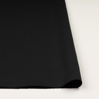 コットン×無地(ブラック)×オックスフォード サムネイル3