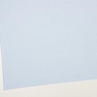コットン×無地(ペールブルー)×シャンブレー・ローン_全2色 サムネイル2