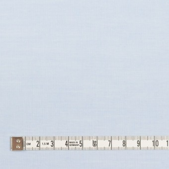 コットン×無地(ペールブルー)×シャンブレー・ローン_全2色 サムネイル4