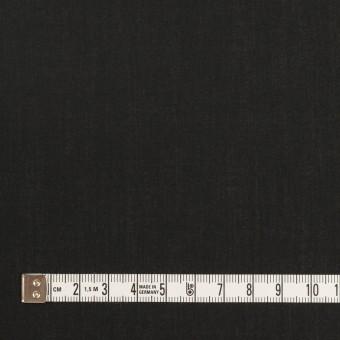 コットン×無地(ブラック)×ローン_全5色 サムネイル4
