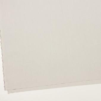 コットン&ポリアミド×無地(ライトグレー)×シャンブレー_全2色_イタリア製 サムネイル2