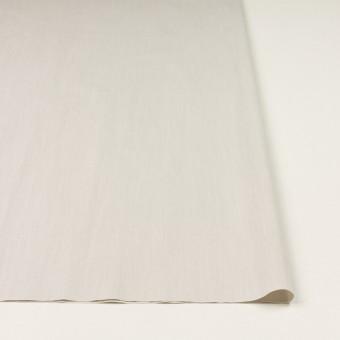 コットン&ポリアミド×無地(ライトグレー)×シャンブレー_全2色_イタリア製 サムネイル3