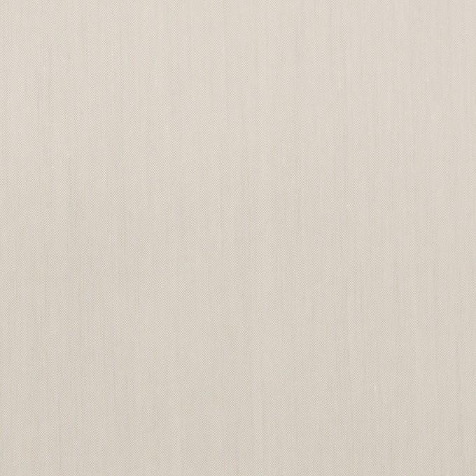 コットン&ポリアミド×無地(ライトグレー)×シャンブレー_全2色_イタリア製 イメージ1