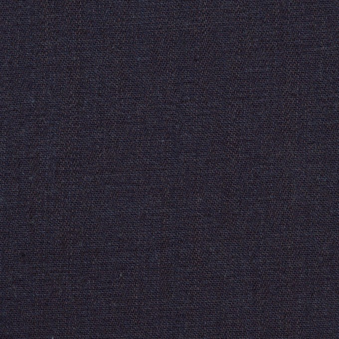 コットン×無地(インディゴ)×デニム(6.5oz) イメージ1