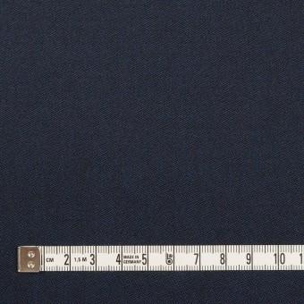 コットン×無地(ネイビー)×二重織 サムネイル4