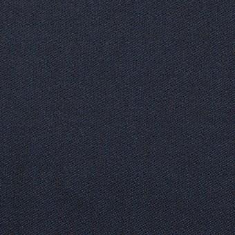 コットン×無地(ネイビー)×二重織 サムネイル1