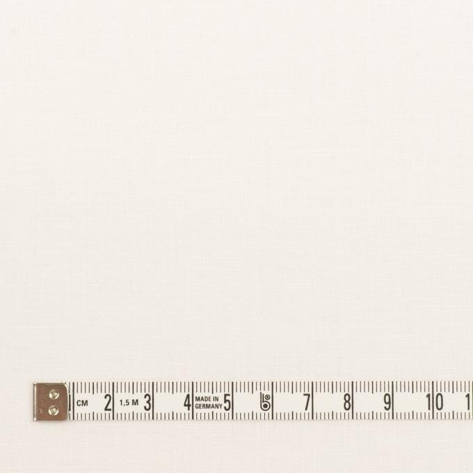 リネン×無地(オフホワイト)×薄キャンバス イメージ4