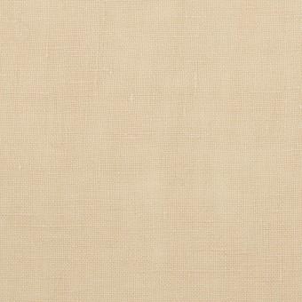 リネン×無地(ミルクティ)×薄キャンバス