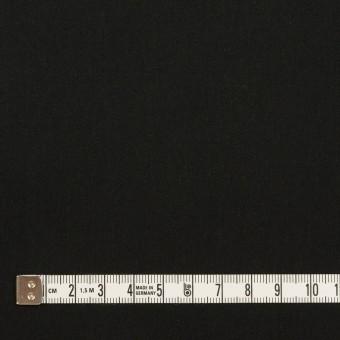 コットン&テンセル×無地(ブラック)×ローン サムネイル4