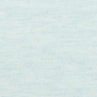 コットン×無地(スカイブルー)×ボイル_全3色