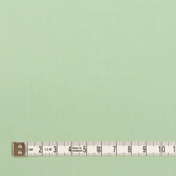 コットン×無地(スカイグリーン)×ブロード イメージ4