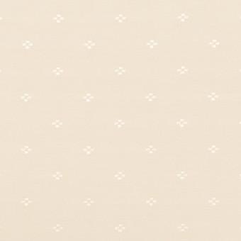 コットン&シルク×小紋(キナリ)×ローンジャガード_全2色