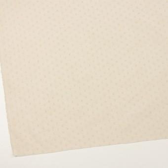 コットン×ドット(キナリ)×ボイルカットジャガード_全2色 サムネイル2