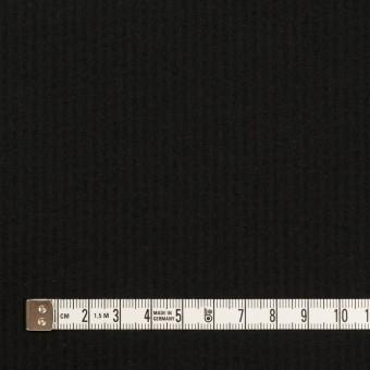 コットン×無地(ブラック)×サッカー サムネイル4