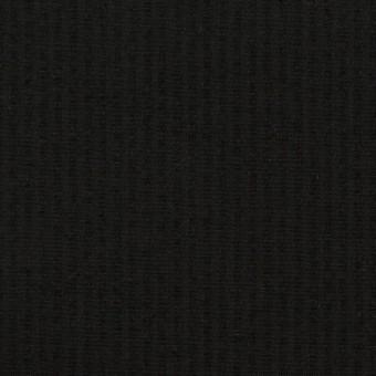 コットン×無地(ブラック)×サッカー