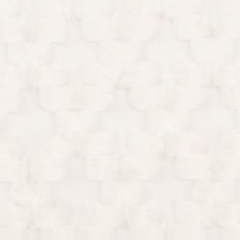 コットン&ナイロン×幾何学模様(オフホワイト)×オーガンジー・カットジャガード